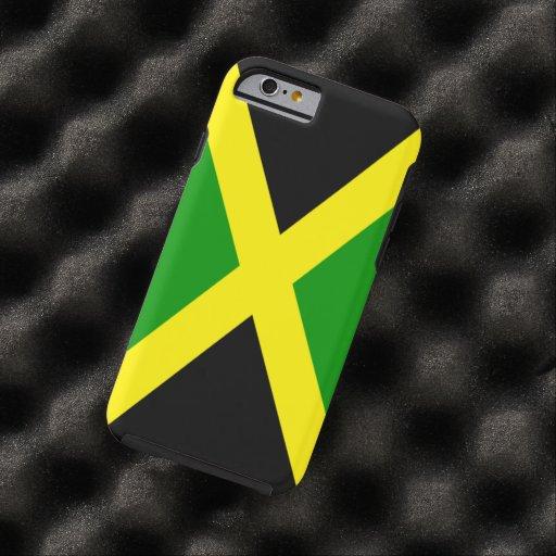La Jamaïque Coque iPhone 6 Tough