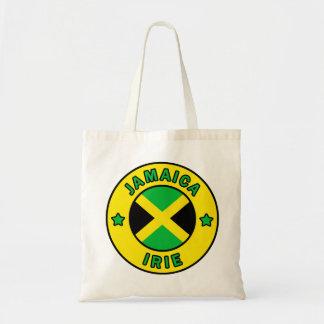 La Jamaïque Irie Sac En Toile