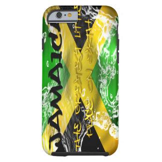 La Jamaïque, le plus grand endroit sur le cas de l Coque iPhone 6 Tough