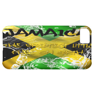 La Jamaïque, le plus grand endroit sur le cas d'Ip Coques Pour iPhone 5C