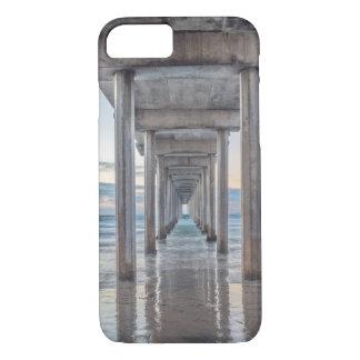La Jolla, pilier de Scripps Coque iPhone 7