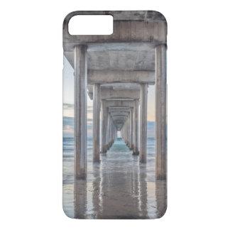 La Jolla, pilier de Scripps Coque iPhone 7 Plus