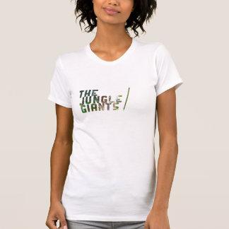 La jungle Giants T-shirt