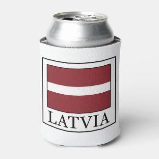La Lettonie Rafraichisseur De Cannettes