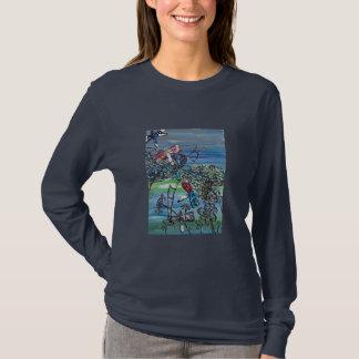 La libellule Jewels le T-shirt