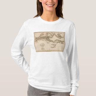 La Libye, Afrique T-shirt