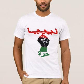 La Libye libre T-shirt