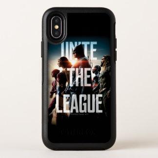 La ligue de justice | unissent la ligue
