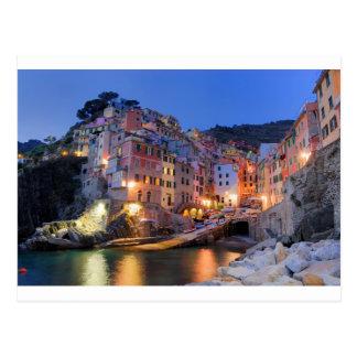 La Ligurie Italie Cartes Postales
