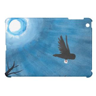La livraison de hibou coques pour iPad mini