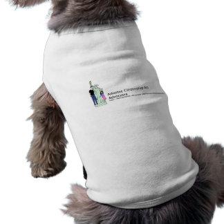 La Loi de citoyenneté d'adopté d'animal familier T-shirt Pour Chien
