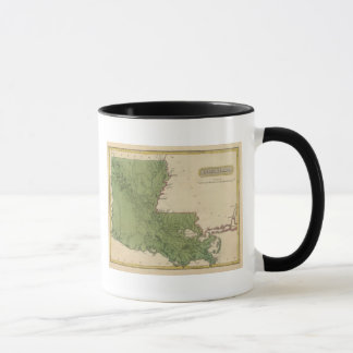 La Louisiane 13 Mug