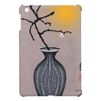 la lune élégante des fernandes et la fleur de 2 coque pour iPad mini