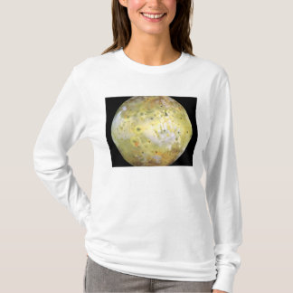 La lune Lo de Jupiter T-shirt