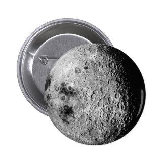 La lune pin's