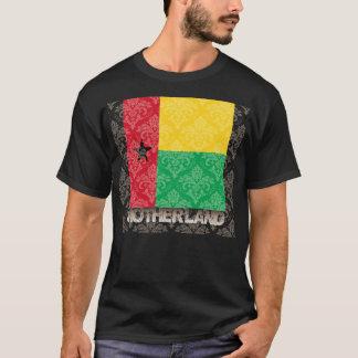 La ma mère patrie Guinée-Bissau T-shirt