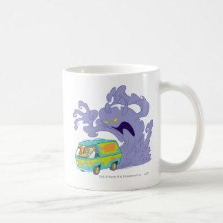 La machine de mystère a tiré 20 mug