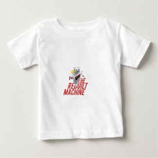 La machine reconstruite - Jen F. Design T-shirt