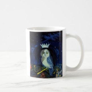 La magie de la cannelure 2002 mug
