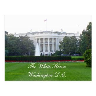 La Maison Blanche Cartes Postales