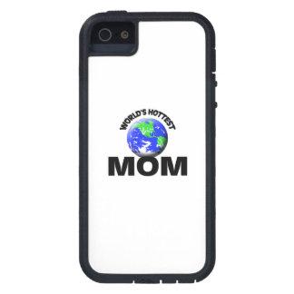 La maman la plus chaude du monde coque Case-Mate iPhone 5