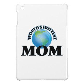 La maman la plus chaude du monde coques pour iPad mini