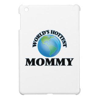 La maman la plus chaude du monde coque pour iPad mini