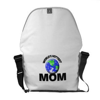 La maman la plus chaude du monde besace