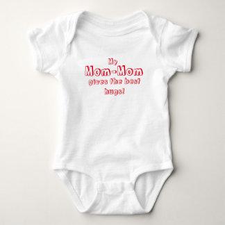 La Maman-Maman donne les meilleures étreintes ! Body