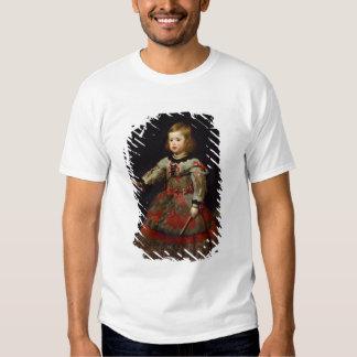 La margarita de Maria d'Infanta de l'Autriche T-shirt