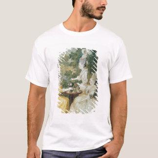 La Marquise de Montesson T-shirt