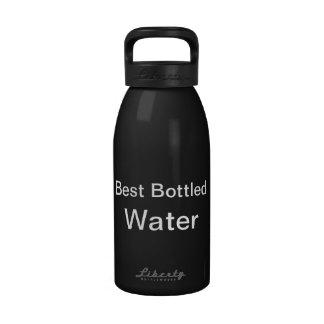 La meilleure bouteille d'eau