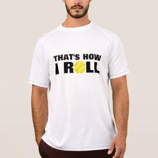 La meilleure chemise de tennis contre la sueur | t-shirt