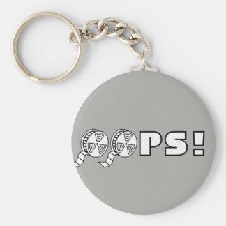 La meilleure image - OH LÀ LÀ ! ! Porte-clés
