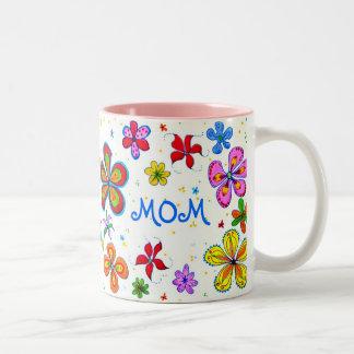 Pour les mamans