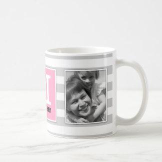 La meilleure maman jamais ! Avec la photo et le Mug Blanc