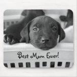 La meilleure maman jamais ! tapis de souris