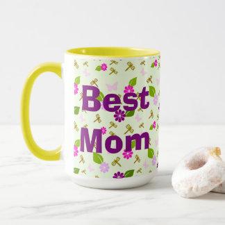 La meilleure tasse de café de maman