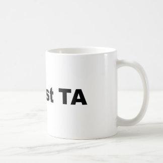 La meilleure tasse de café des VENTRES #1