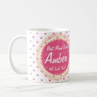 La meilleure tasse de café toujours faite sur