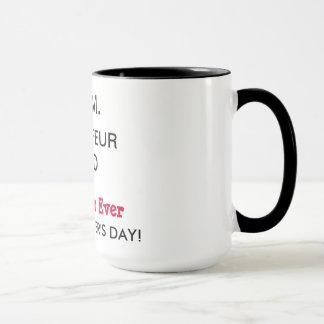 La meilleure tasse de café toujours heureuse du