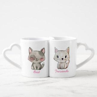 La meilleure tasse de chat de Furiends (amis)