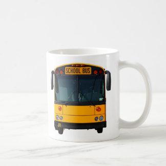 La meilleure tasse de chauffeur du bus du monde