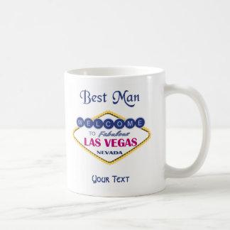 La meilleure tasse d'homme de Las Vegas