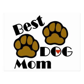 La meilleures carte et carte postale de maman de