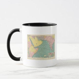 La Mer d'Oman Mug
