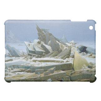 La mer polaire, 1824 étui iPad mini