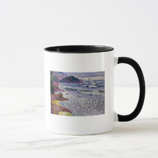 La mer variable, 1902-3 mug