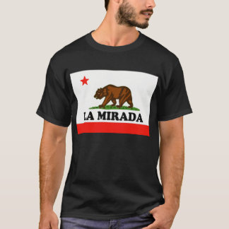 La Mirada, la Californie -- T-shirt