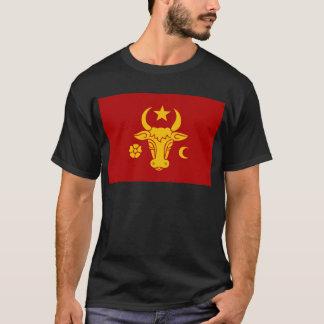 La Moldavie diminuent T-shirt